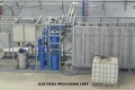 Electro Oil Processing Unit