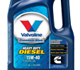 Valvoline Bottle